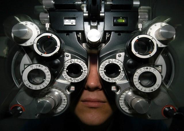 Kontaktlinsen per Rechnung kaufen