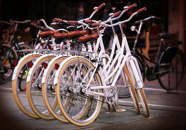 Rechnungskauf Fahrrad