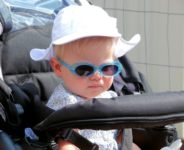 Rechungskauf Kinderwagen