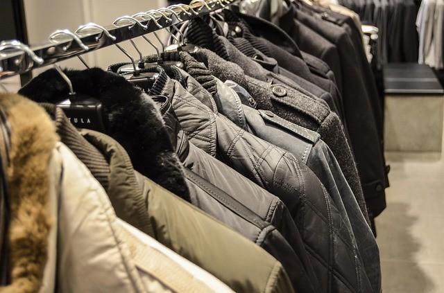 Jacken per Rechnung kaufen