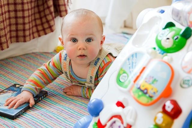 Babysachen Rechnungskauf