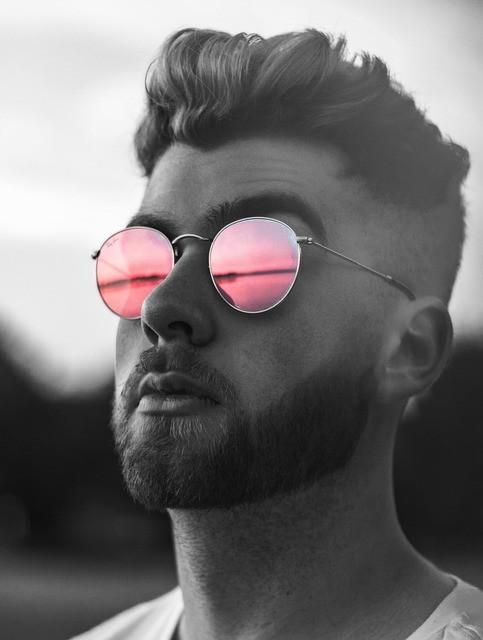 Rechnungskauf Sonnenbrille