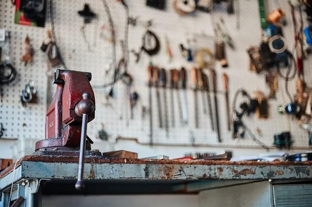 Werkzeug Rechnungskauf