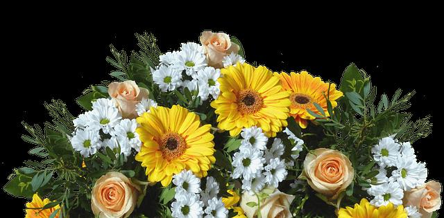 Blumen per Rechnung bestellen