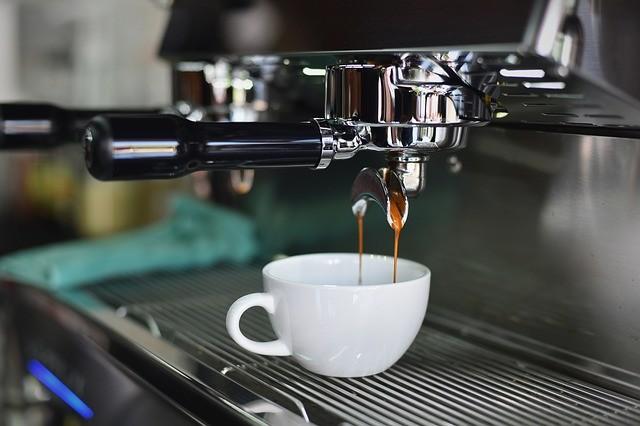 Kaffeemaschine auf Rechnung bestellen
