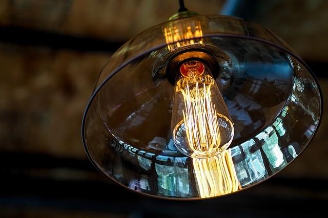 Lampe per Rechnung bestellen