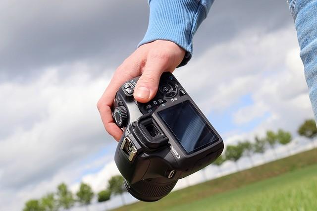 Digitalkamera Rechnungskauf