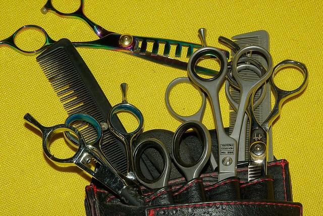 Friseurbedarf per Rechnung kaufen
