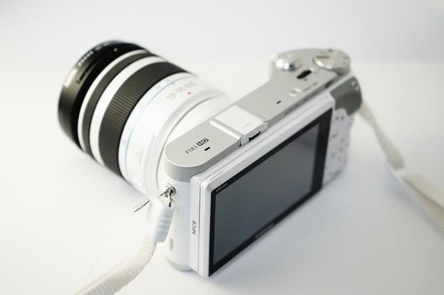 Rechnungskauf Digitalkamera