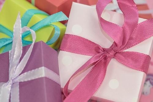 Rechnungskauf Weihnachtsgeschenke