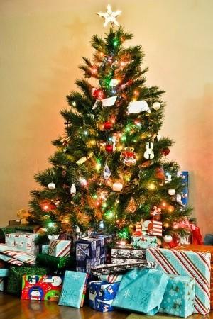 Weihnachtsgeschenk Rechnung