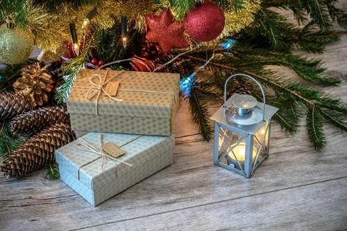 Weihnachtsgeschenk per Rechnung kaufen